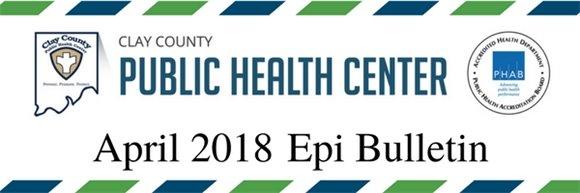 Epi Bulletin Logo