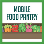 Mobile Food Pantry image