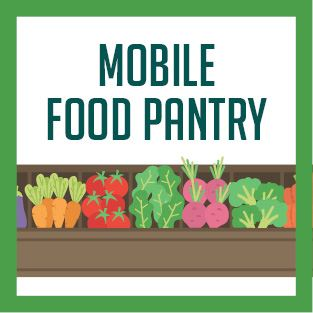 Website Calendar Image - Food pantry